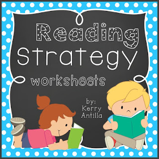 https://www.teacherspayteachers.com/Product/Reading-Strategy-Worksheets-1723580