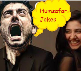 Humsafar Drama Jokes