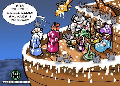 Foto divertenti bastardidentro for Costruzione di disegni online