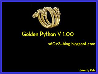 Golden Phyton S60v3 s60v5 s^3