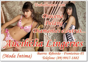 Aucihlia Lingeries