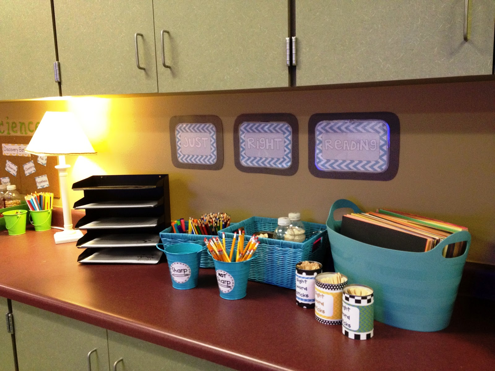 Classroom Design And Organization Ideas ~ Classroom progress tunstall s teaching tidbits