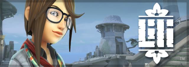 Lili para iPhone e iPad, Juego de Aventuras estilo RPG con increibles gráficos