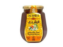 AlShifa Honey 250gm