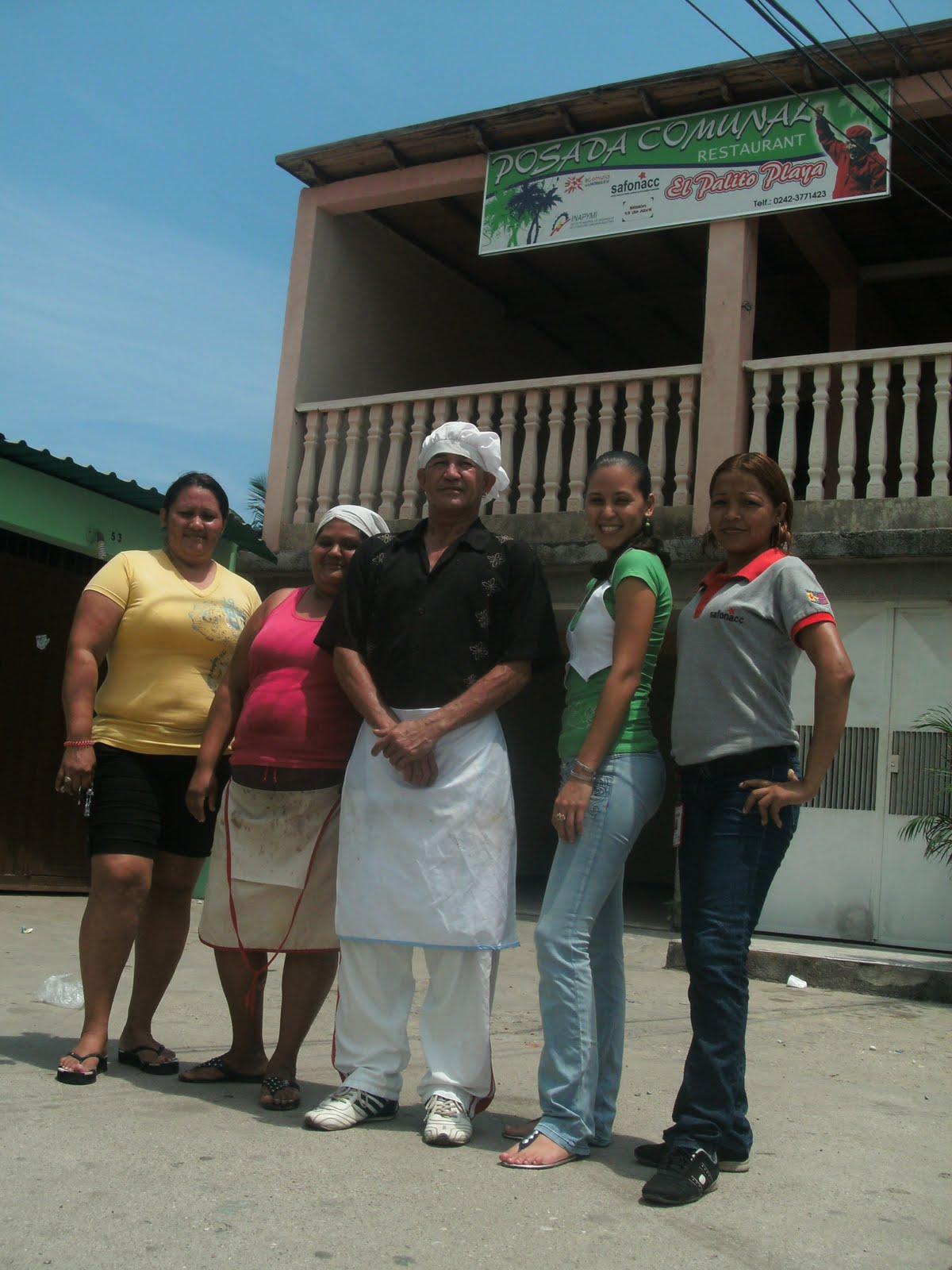 Carabobo comunal septiembre 2011 - Examenes ayudante de cocina ...