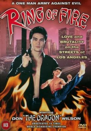 Ring De Fuego 1991