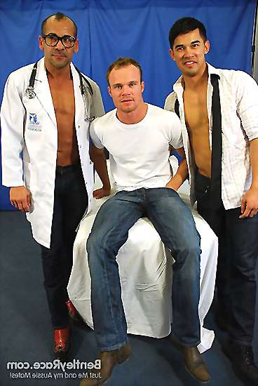 image of gay doctors movies