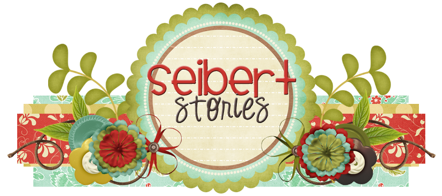 The Seibert Stories