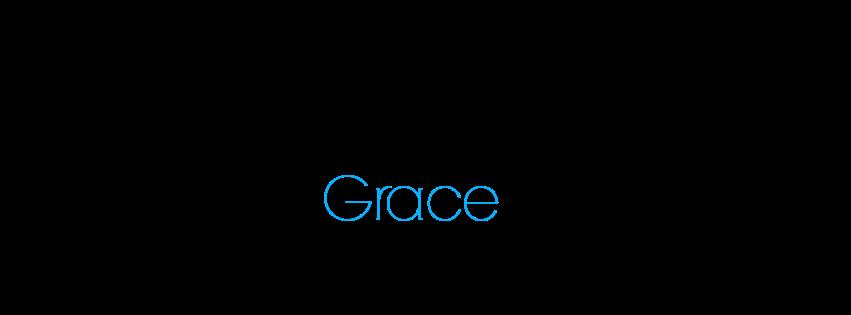 It's Just Me, Grace