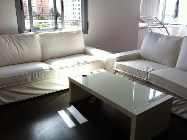 Decorar piso peque o ikea decoracion en el hogar for Decorar mi piso