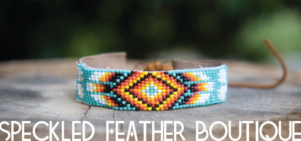 Speckled Feather Boutique