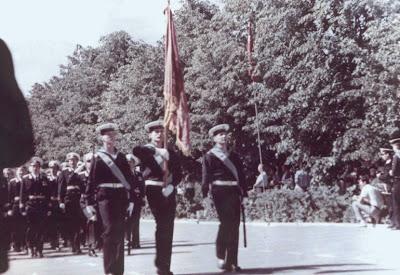 выпуск лейтенантов ВВМУРЭ