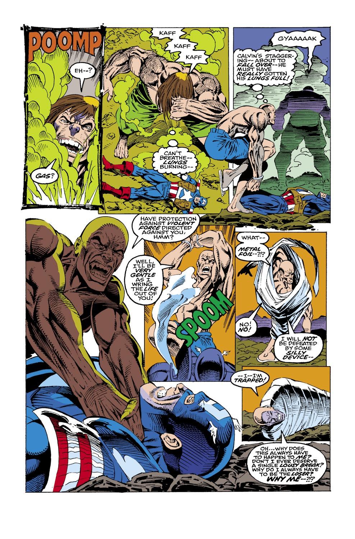 Captain America (1968) Issue #436 #386 - English 14