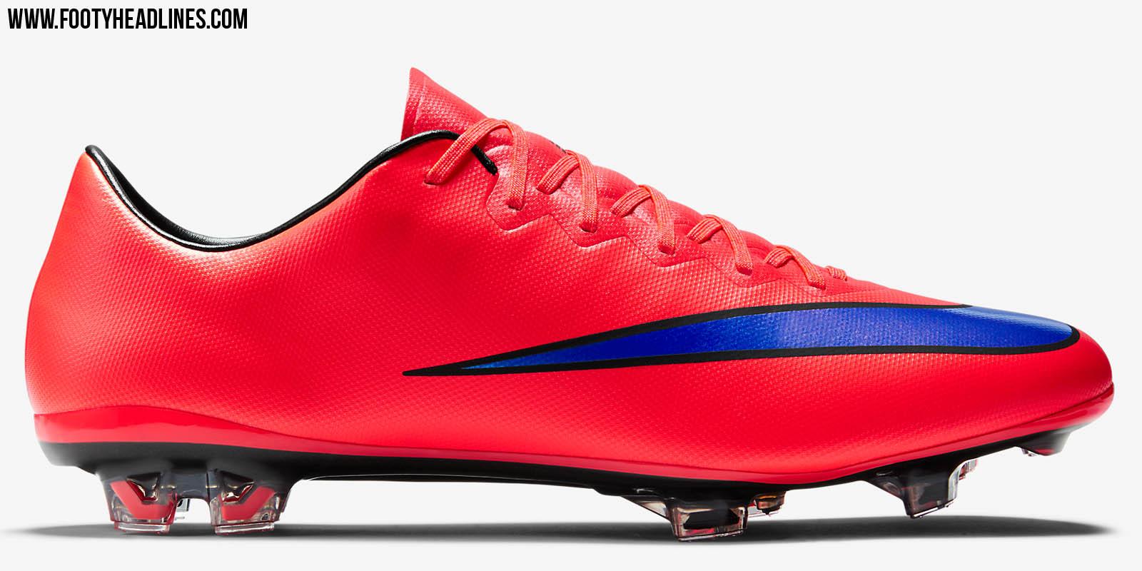 Nike mercurial vapor 10 2017
