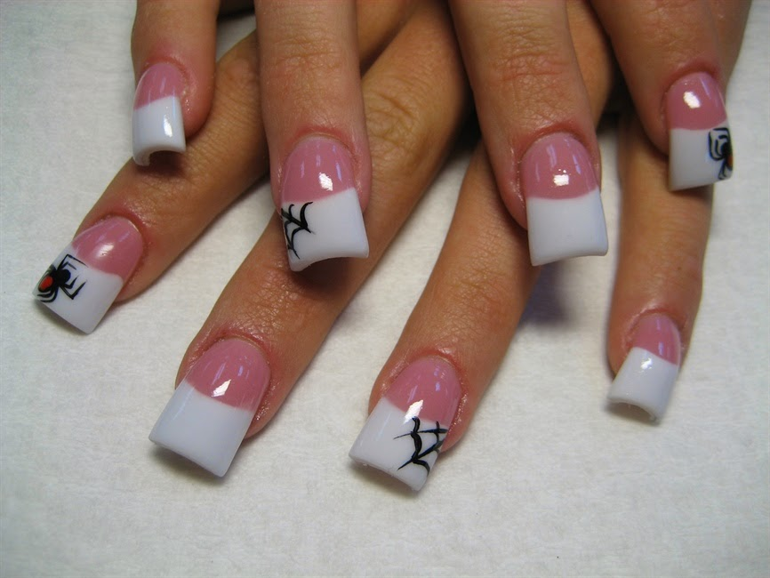 Cool Cute Acrylic Nail Designs: Cute Nail Designs