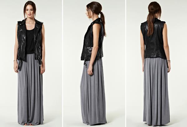 mmi style maxi skirt buys