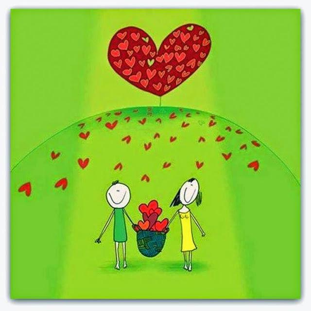 Frases de Amor e Carinho para o Facebook