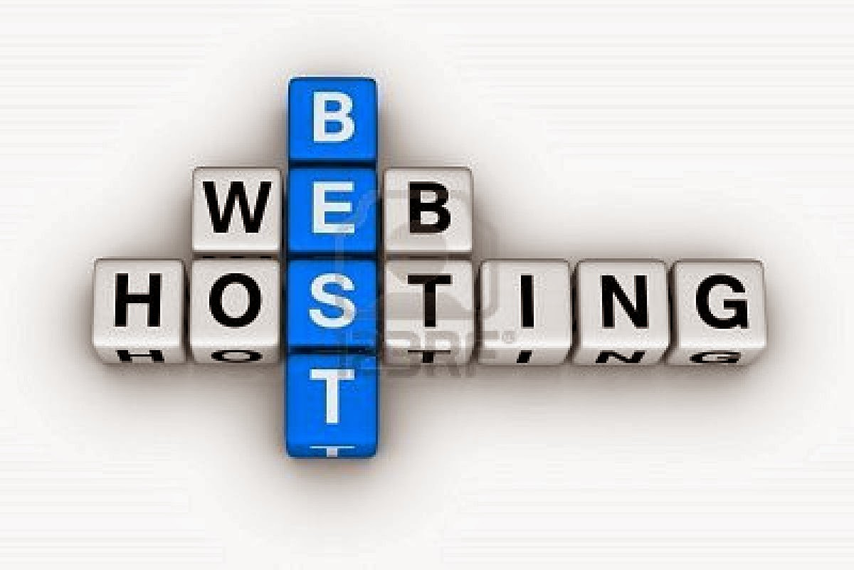 Choosing A Great Web Host