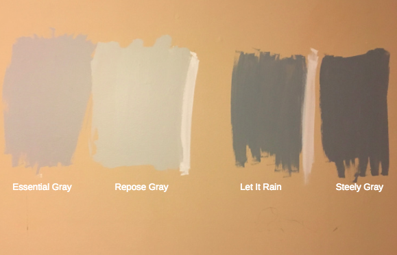 Do You Know What The Hardest Decision In World Is Picking A Paint Color Currently I Have Four Sherwin Williams Colors And If Keep This Up
