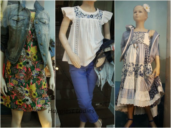 next store spring summer floral patterns
