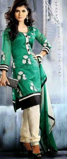 Utsav Fashion Salwar Kameez