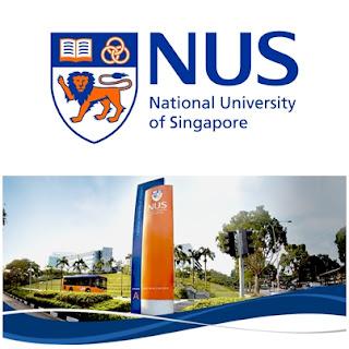 cara kuliah di singapura nus scholarship
