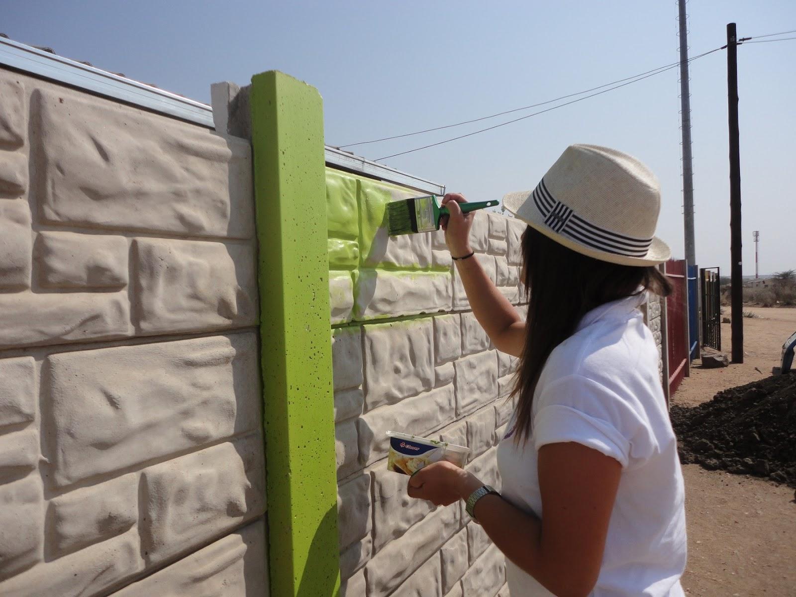 eda btp projet humanitaire en namibie d fi n 15. Black Bedroom Furniture Sets. Home Design Ideas