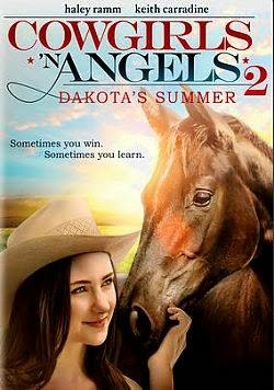 Vaqueras y Angeles 2: El Verano De Dakota (2014 [DvDRipAudioLatino][Drama]