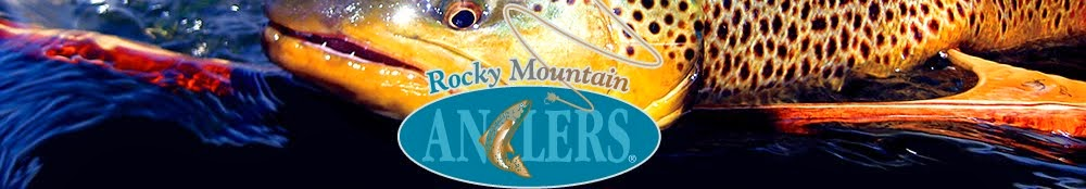 Rocky Mountain Anglers Colorado