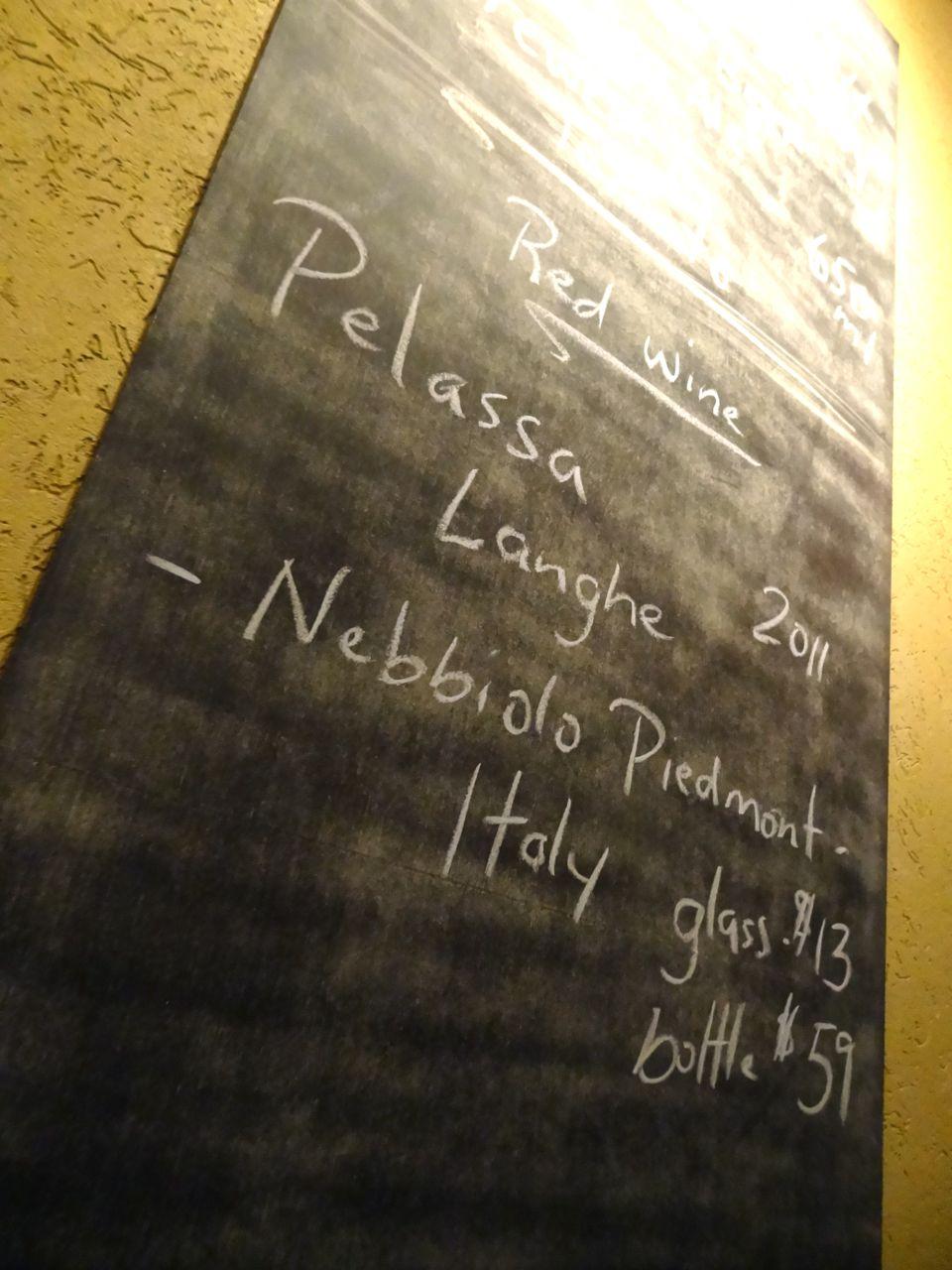 Scrumpdillyicious: Lemon Bistro: Italian Flair in Historic Markham ...