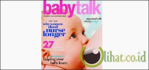 Babytalk (Agustus, 2006)