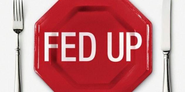 Feed Up. Los Sucios Secretos de la Industria de la Alimentación (Documental)