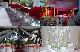 wedding decoration pictures in south africa