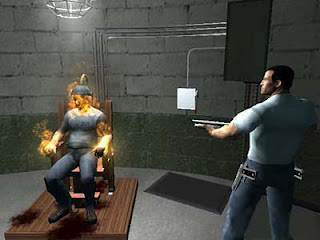 Download Jogo The Punisher (O Justiceiro) (PC)