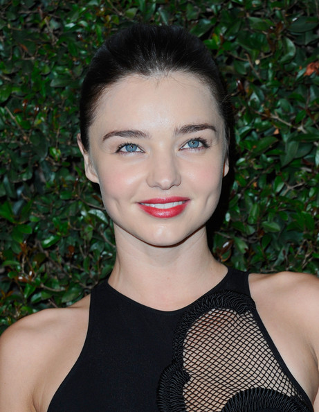 Miranda Kerr's Rosehip Oil Skin Secret