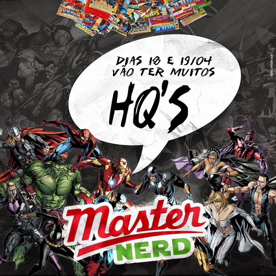 Master Nerd