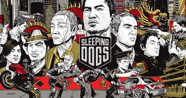 crack sleeping dogs pc game