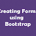 Bootstrap Forms Tutorial