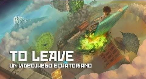 Videojuego hecho por ecuatorianos fue presentado por PlayStation en Los Angeles