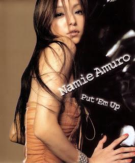 Namie Amuro - Put' Em Up Lyrics
