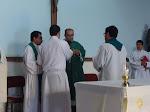 Misión Permanente en Paraguay: Evangelizar la Familia- AÑO DE LA FE