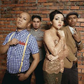 Tasha Mansahar Feat RJ Terima Kasih Cinta Chord