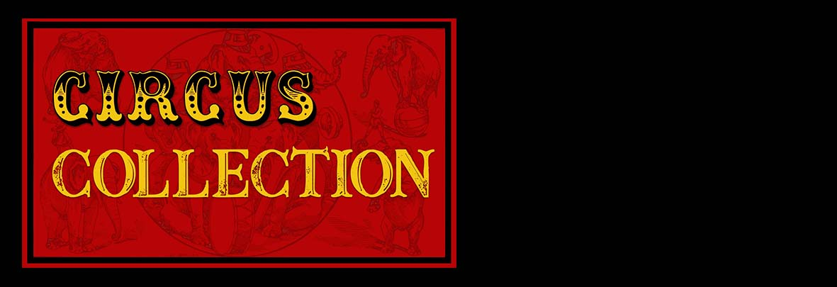 Circus -Collection