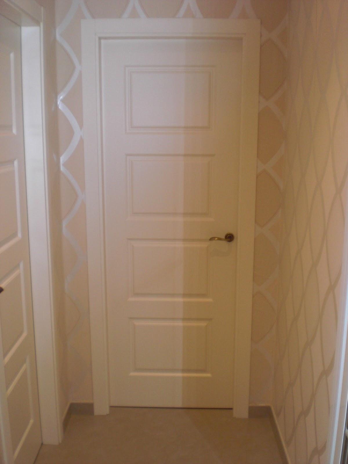 carpinteria vela puertas