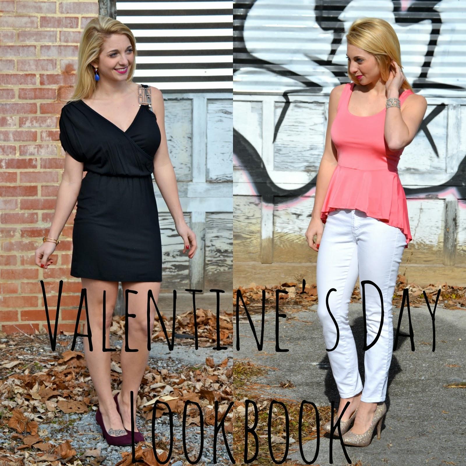 Valentine S Day Lookbook Shop The Modern Tulip The Modern Tulip
