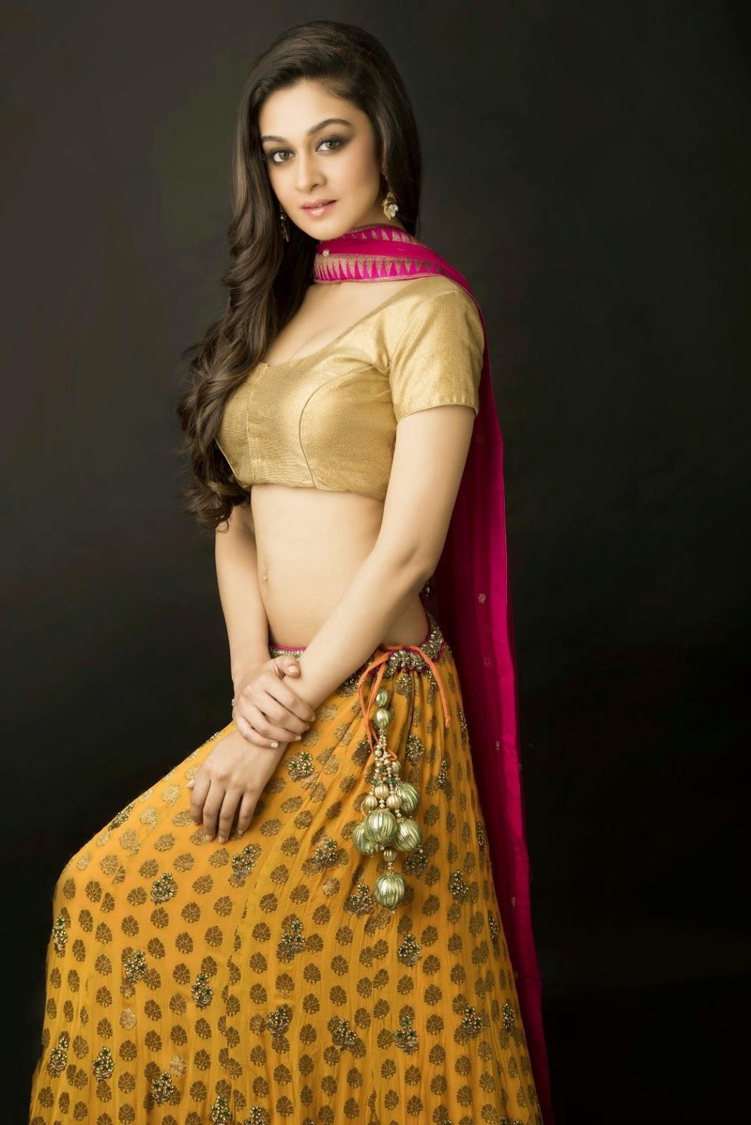 Aishwarya Arjun Portfolio Photos | Gallery