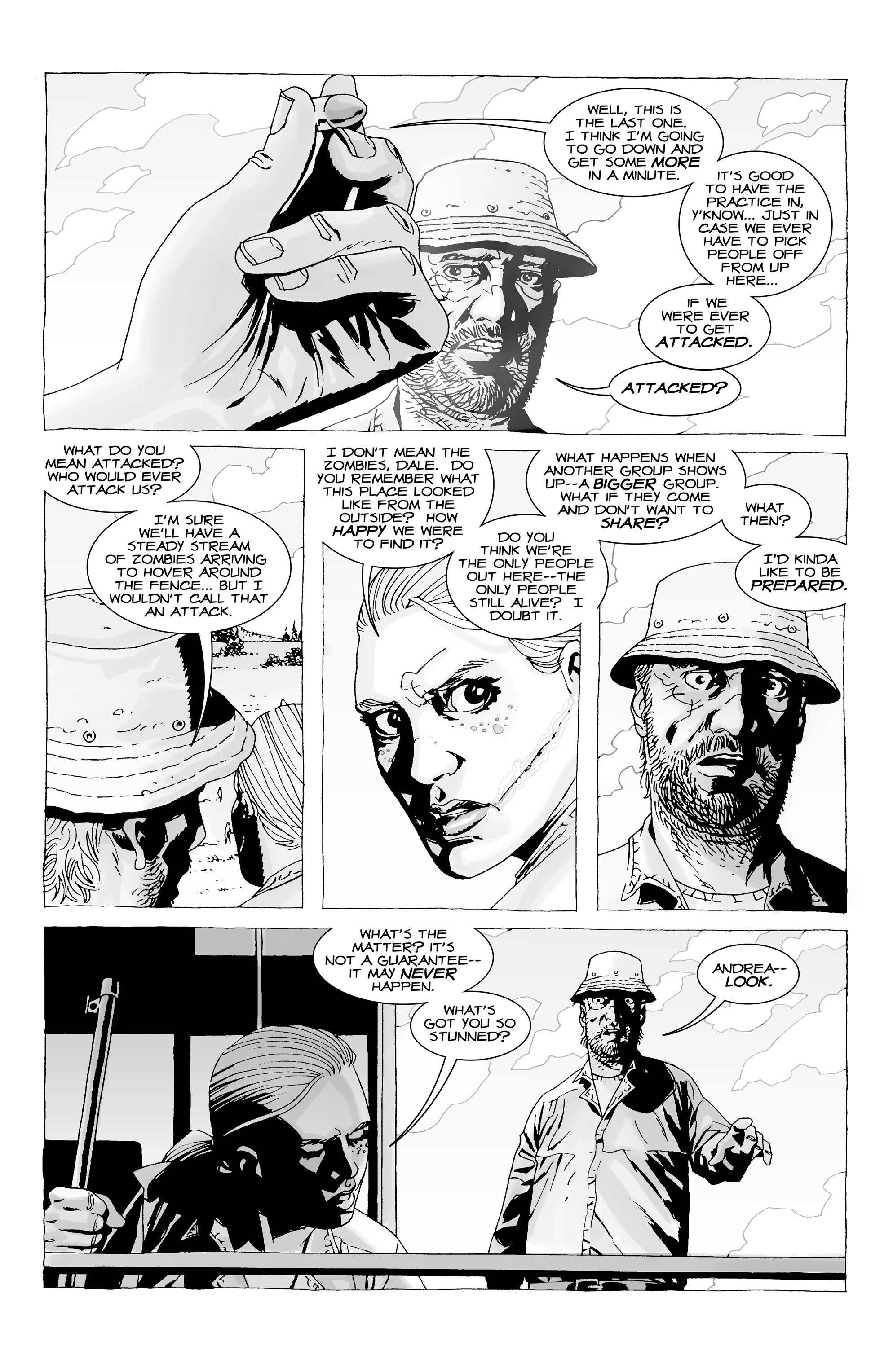 The Walking Dead 30 Page 16