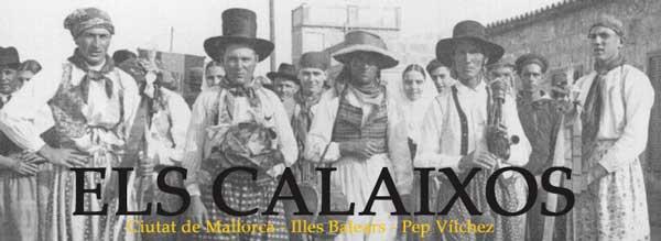 ELS CALAIXOS