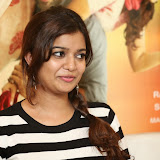 Swathi Photos at Bangaru Kodi Petta Movie Interview 137