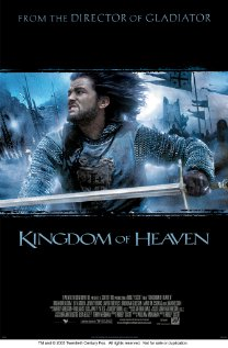 Kingdom of Heaven (2005) BluRay 720p 850MB